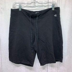 Calvin Klein Stretch Shorts Size M